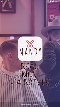 Mandy - presents the best Hairstyles of everyone. poster