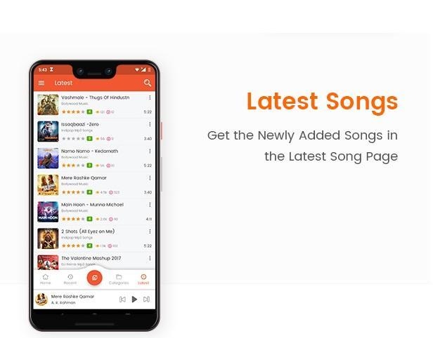 Mobil Mp3indirdur for Android - APK Download