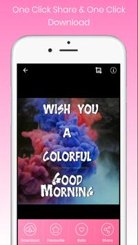 Pixacaly (Good Morning Images-Happy Birthday Pics) screenshot 3