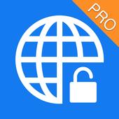 天行VPN-免费翻墙代理加速器 圖標