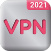 VPN無料-無制限のVPN、高速で安全、プロキシ アイコン