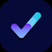 Free VPN - limitless secure hotspot proxy vpnify ícone