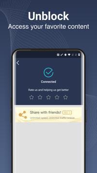 Dot VPN ảnh chụp màn hình 3