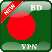 VPN MASTER - BANGLADESH icon