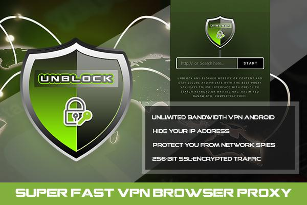 Free Unblock Browser - Unblock Website Proxy App for Android - APK