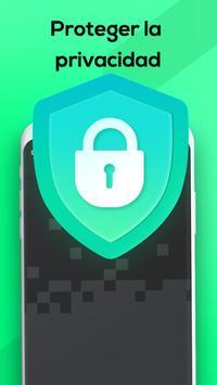 Melon VPN captura de pantalla 4