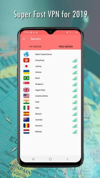 VPN Video Downloader - Free & Unlimited imagem de tela 4