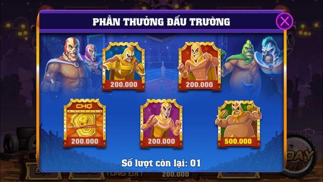 Đấu Trường Nổ Hũ vinvip Vuong Quoc Xeng screenshot 1