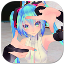 VR Anime Avatars for VRChat APK