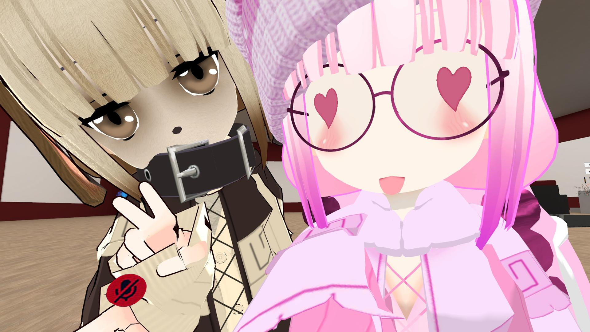 Vrchat Cute Girl Avatars For Android Apk Download - roblox cute girl avatars