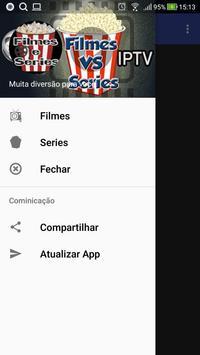 IPTV Filmes e Series Gratis imagem de tela 3