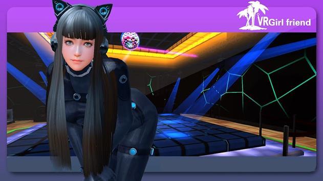 Naughty Girlfriend VR screenshot 1
