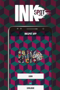 INKSpot poster