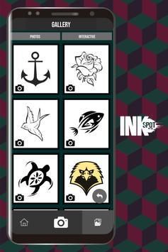 INKSpot screenshot 2