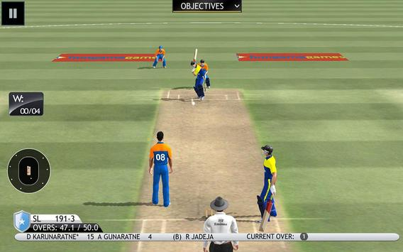 Ravindra Jadeja: World Cup Edition! screenshot 14