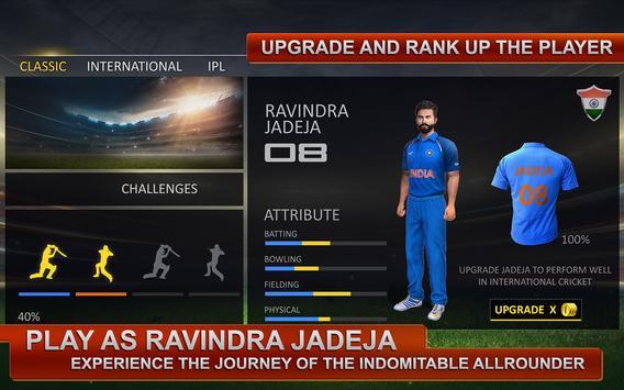 Ravindra Jadeja: World Cup Edition! screenshot 9