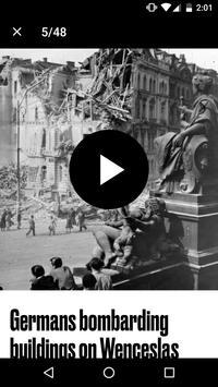 Prague Histories screenshot 2