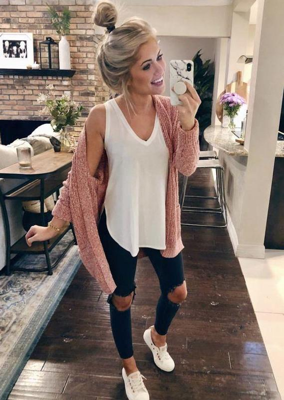 8e69a8640801 Teen Fashion Outfit Ideas 2019 for Android - APK Download