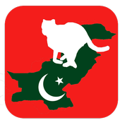 Pakistani apps and news icon