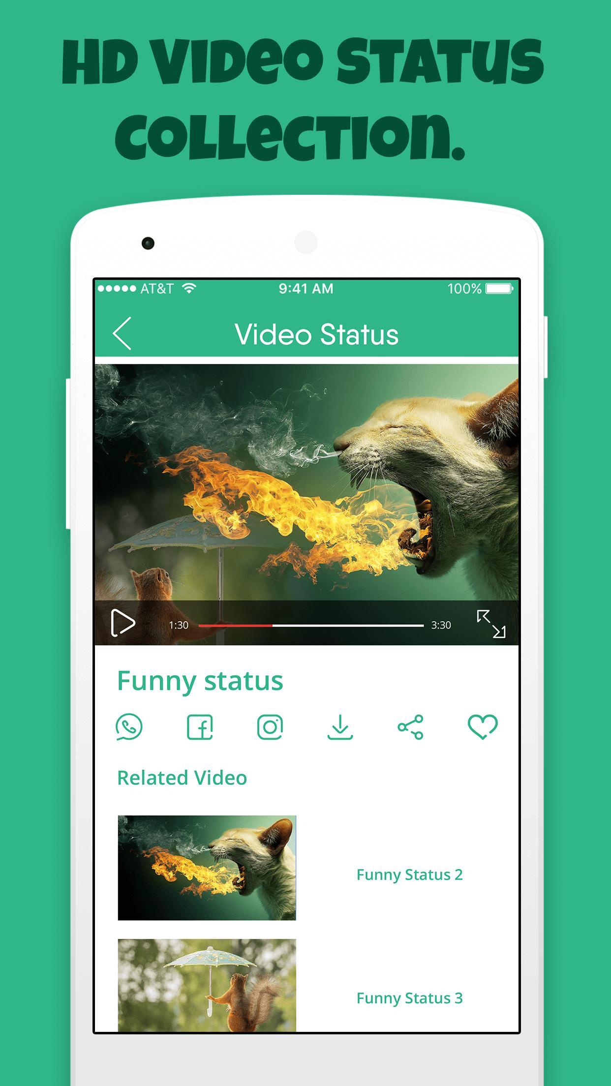 Funny Video Status : Funny Videos For Tik Tok 3