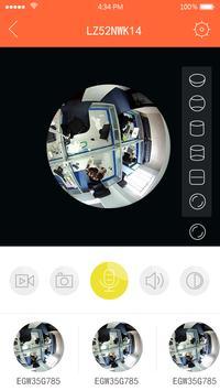 iCute Cam screenshot 4