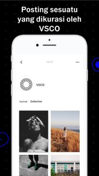 VSCO screenshot 5