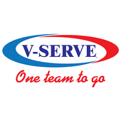 V-Serve Marketing Integrated icon