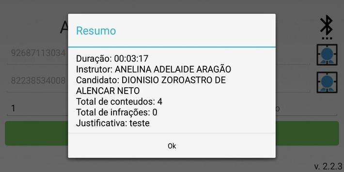 SuperPrático Instrutor SE screenshot 4
