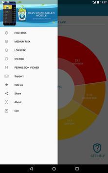 Revo App Permission Manager screenshot 11