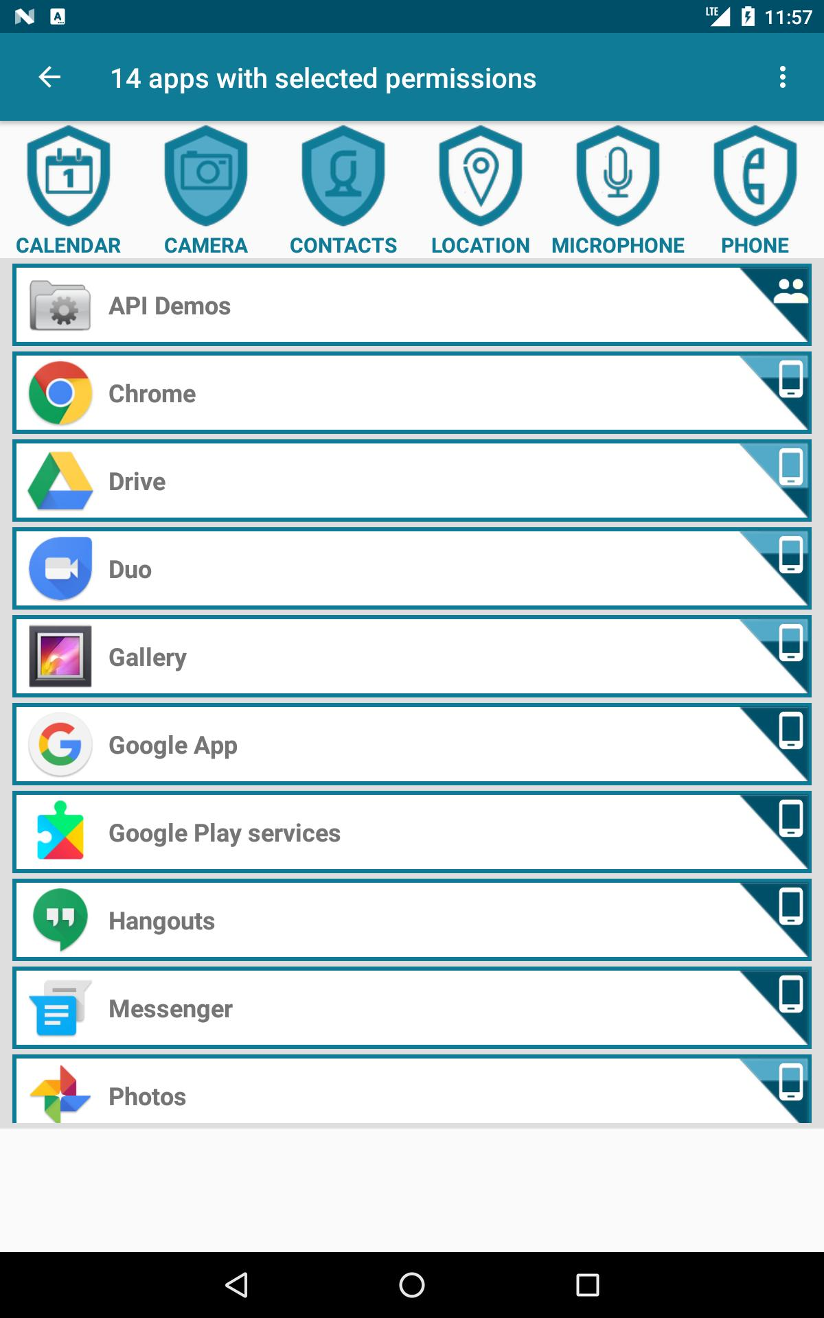 Revo App Permission Manager for Android - APK Download