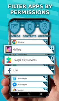 Revo App Permission Manager screenshot 2
