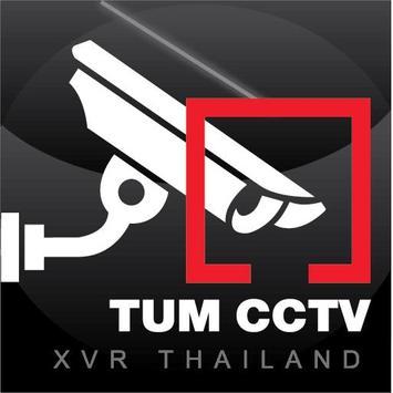 Tum CCTV poster