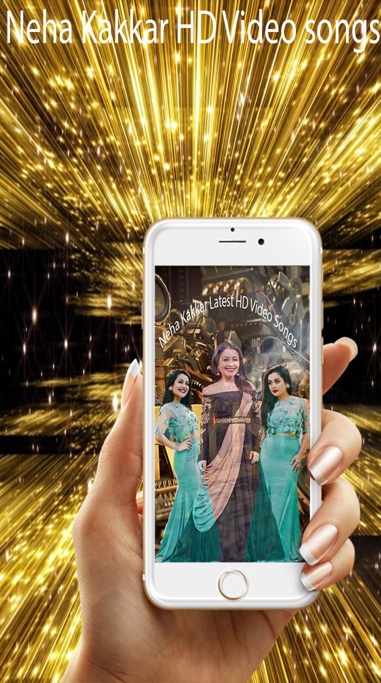 Neha Kakkar Latest HD Video Songs for Android - APK Download