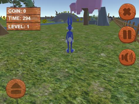 Bunny Castle screenshot 8