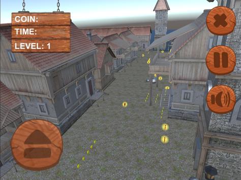 Bunny Castle screenshot 9
