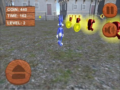 Bunny Castle screenshot 1