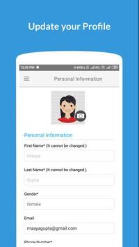 TheTuitionTeacher.com Official App screenshot 2