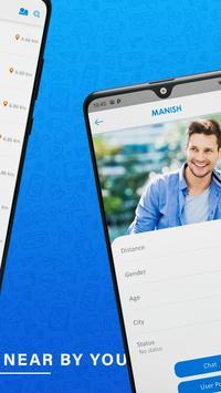 Whats Tracker Chat स्क्रीनशॉट 2