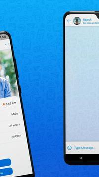 Whats Tracker Chat स्क्रीनशॉट 3