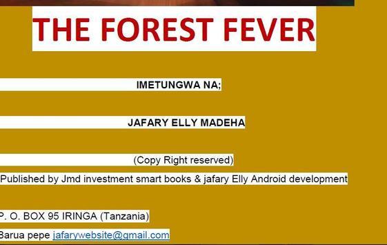 The forest fever seasone one screenshot 1
