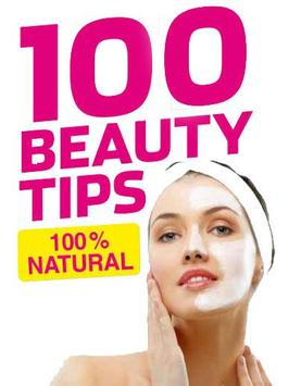 100 Magic Beauty Tips Every Lady Must Follow poster