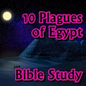 10 Plagues of Egypt Study Guide LCNZ Bible Study icon