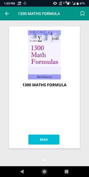 1300+ Maths Formula screenshot 2