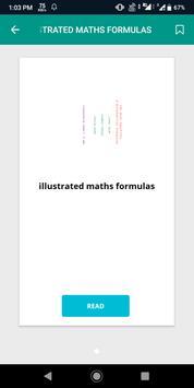 1300+ Maths Formula screenshot 4