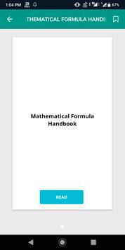 1300+ Maths Formula screenshot 6