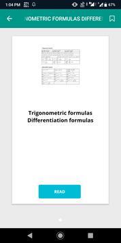 1300+ Maths Formula screenshot 7