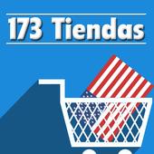 173 Tiendas de Estados Unidos icon