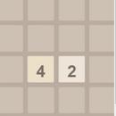 2048 Math Game-APK