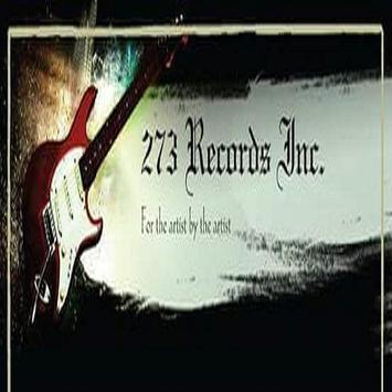 273 Records Incorporated poster