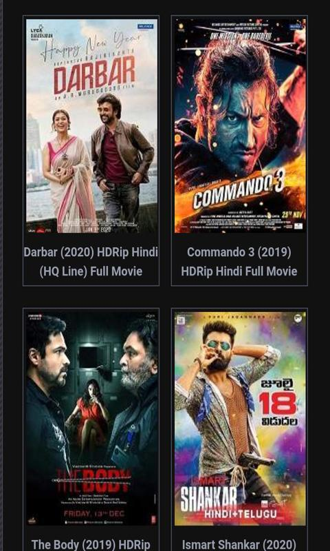 Movies For U For Android Apk Download